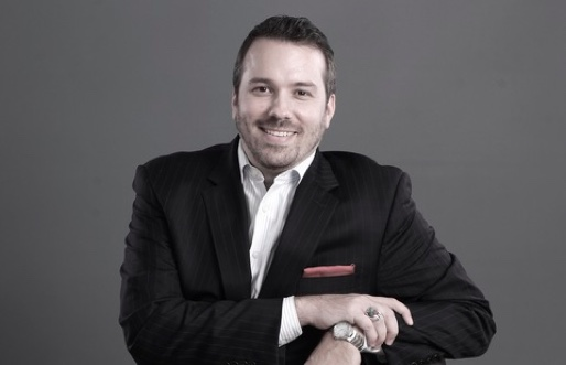 Jonathan Peyton, Certified Financial Planner, Horizon Ridge Wealth Management