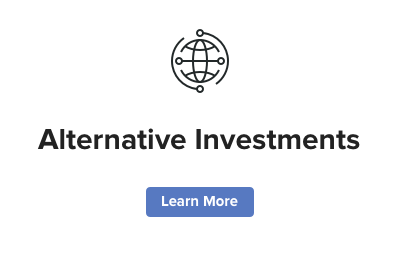 alternative investments horizon ridge wealth management