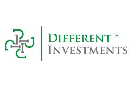 Different investments